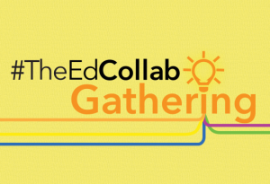 PD in Your PJs!  #TheEdCollabGathering