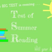 The Test of Summer Reading – Are Your Students Ready?