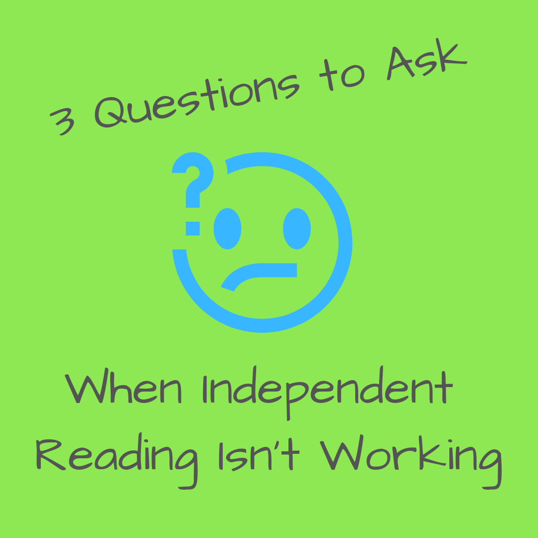 Having Trouble Keeping Readers Engaged? Three Questions To